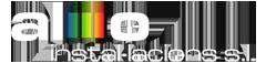 Almo Instal·lacions Logo